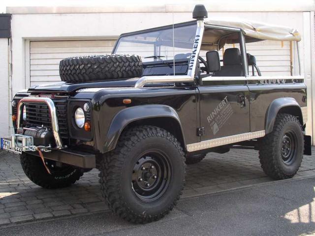 Ge Company Car
