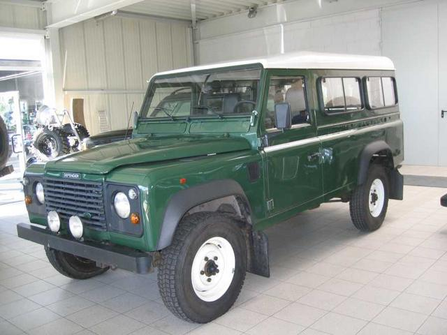 Rinkert gmbh co kg the car company for Garage land rover nancy